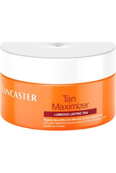 Lancaster Sun Delicate Skin Tan Maximizer Bronzlaştırıcı Jel 125 ml
