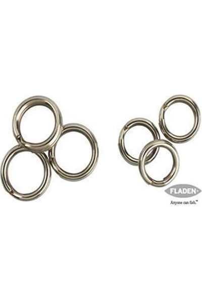 Fladen Split Ring (20 Ad)