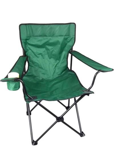 Guntack Alüminyum Kamp Sandalyesi
