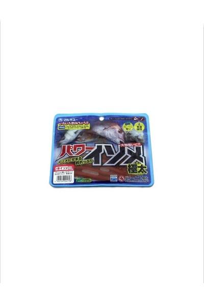 Isome Marukyu 0479 XL Silikon Balık Yemi