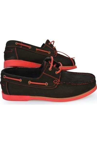 Mpp 600 Hakiki Deri Eko Rok Günlük Erkek Ayakkabı