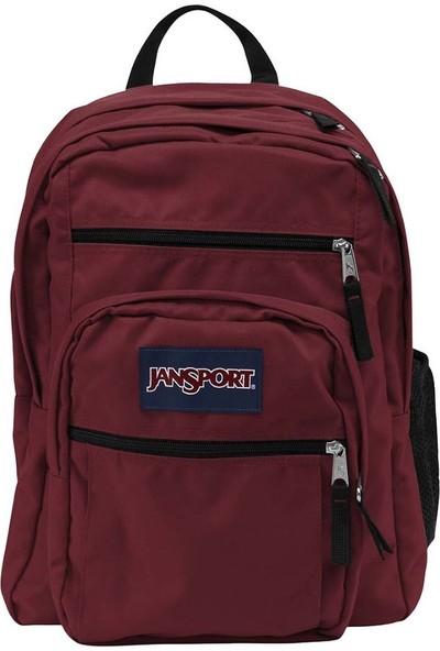 Jansport Big Student Viking Red ( Js00Tdn79Fl ) Sırt Çantası