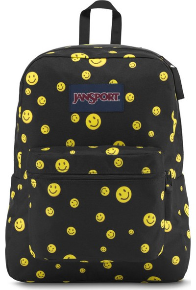 Jansport Exposed Miles Of Smiles ( Js0A33Sb41W )