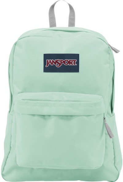 Jansport Superbreak Brook Green ( Js00T5010Rc ) Sırt Çantası