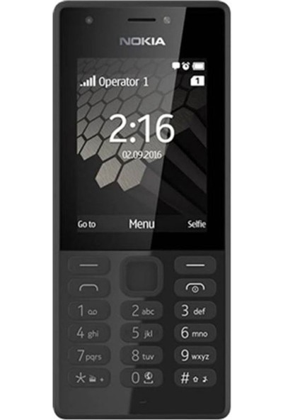 Nokia 216 (İthalatçı Garantili)