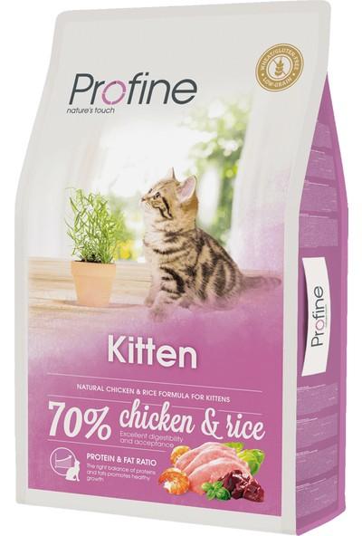 Profine Kitten Chicken& Rice Cat Food 2,0 Kg