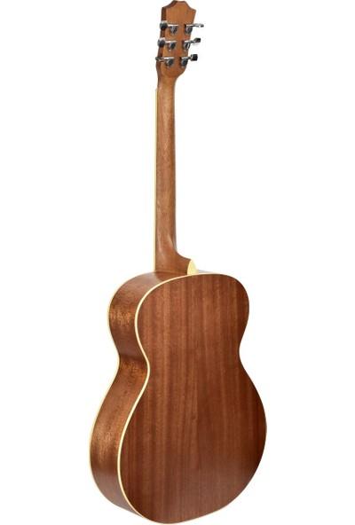 Valler Ag213 Sb Akustik Gitar