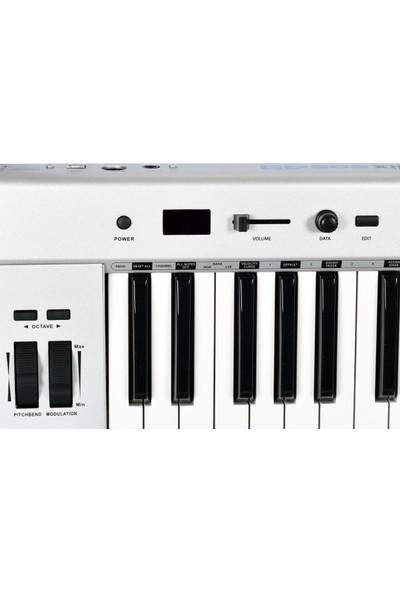 Midix Eos 49 Midi Klavye
