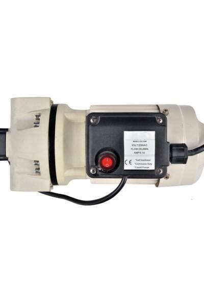 Sailflo 220V 25Lt/Dk Mazot Pompası Hidrofor Tip