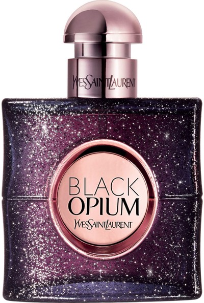 Yves Saint Laurent Black Opium Nuit Blanche 30 ml Kadın Parfüm