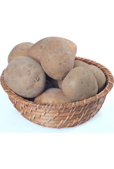Doğal File Patates 1 kg