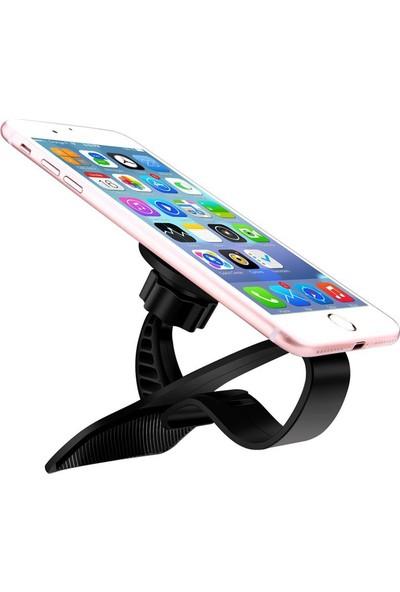 Manyetik Mıknatıslı Araç Gösterge Paneli Telefon Tutucu