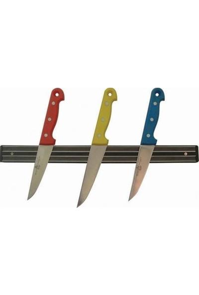Pratik Şeyler Mıknatıslı Bıçak Askısı 33 cm