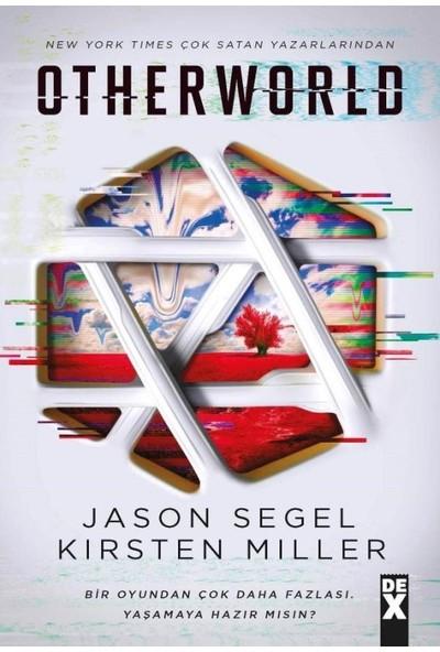 Otherworld - Jason Segel