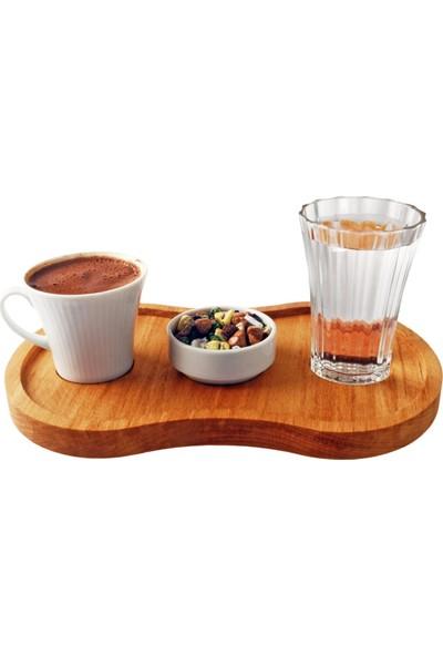 Joy Kitchen Sonsuz Kahve Sunumu - 4 Parça