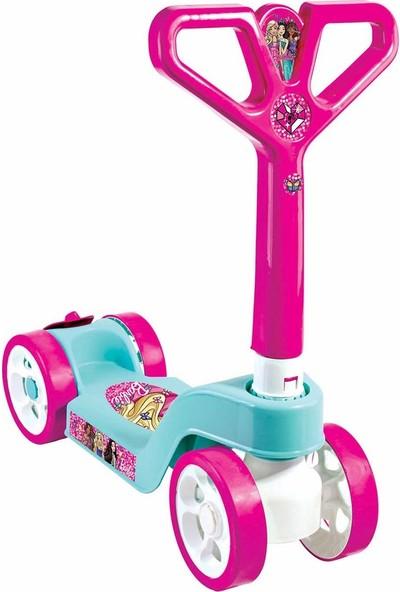 Barbie 4 Tekerli Scooter