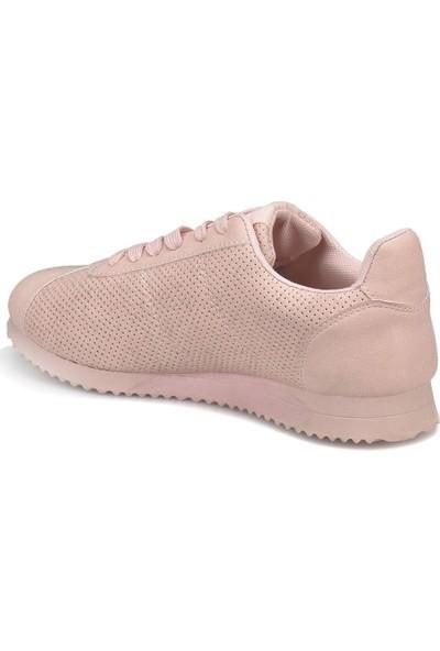 Kinetix Carına Pembe Kadın Sneaker