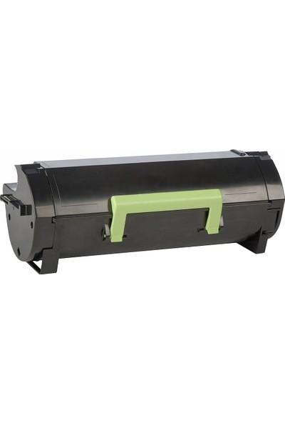 Static Lexmark 50F5H00 (505H) A Kalite Pro Muadil Toner MS 310, MS 410, MS 510, MS 610 Uyumlu (5000 Sayfa)