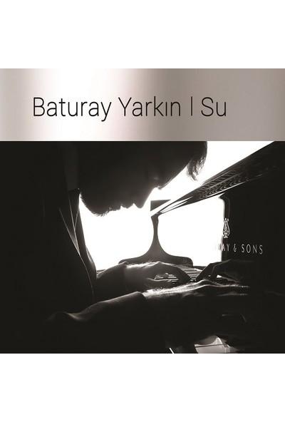 Baturay Yarkın - Su CD