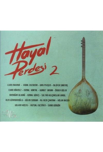 Various Artists - Hayal Perdesi-2 CD