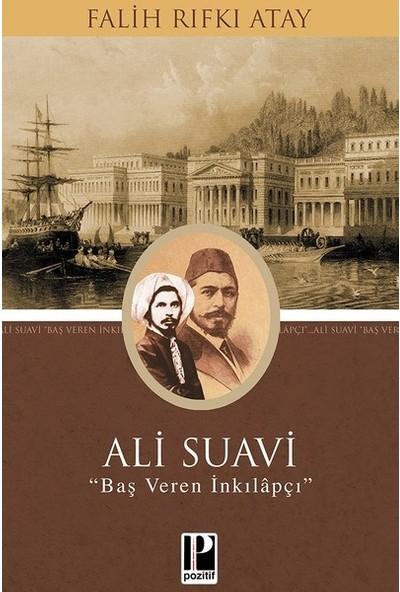 Ali Suavi - Falih Rıfkı Atay