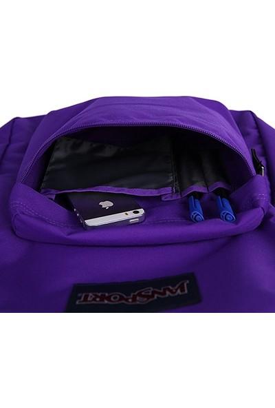 Jansport Superbreak Purple ( T50131D )