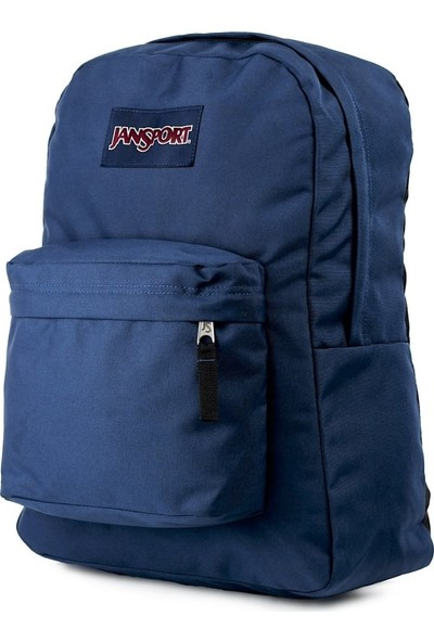 Jansport Superbreak Navy ( T501003 ) Sırt Çantası
