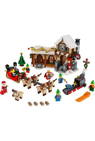 Lego ® 10245 Creator Expert Santa'S Workshop