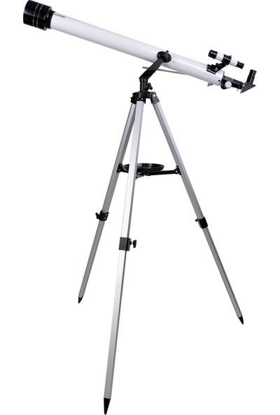 Zoomex F90060m Astronomik Profesyonel Teleskop 675X Büyütme - Eğitici ve Öğretici