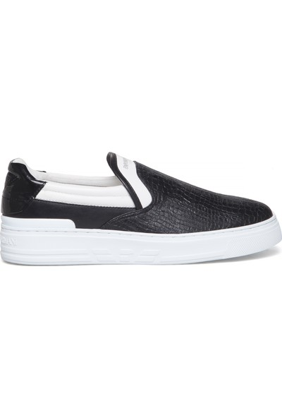 Emporio Armani Erkek Ayakkabı X4X222 XL190 D850