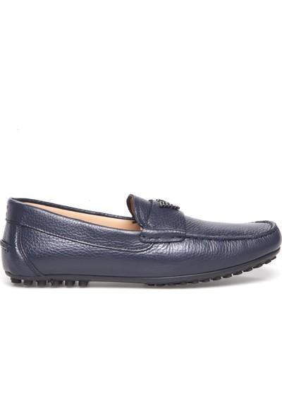 Emporio Armani Erkek Ayakkabı X4B064 XC542 00006
