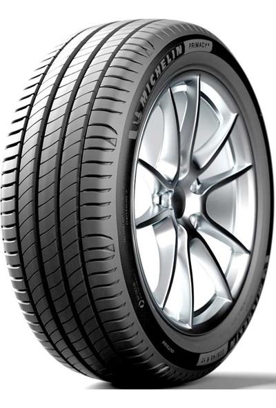 Michelin 215/55 R17 XL 98W Primacy 4 S1 Oto Yaz Lastiği ( Üretim Yılı: 2020 )