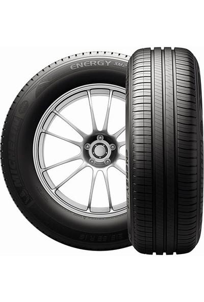 Michelin 195/60 R15 88H Energy XM2 Oto Lastik