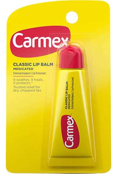 Carmex Lip Balm Dudak Kremi 10 gr