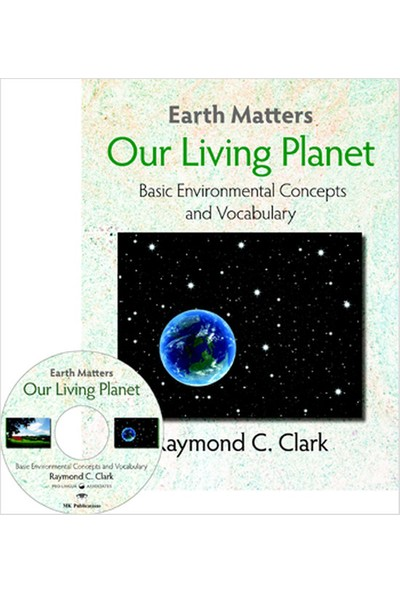 Earth Matters Our Living Planet