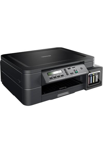 Brother DCP-T310 Fotokopi / Tarayıcı / Tanklı Yazıcı