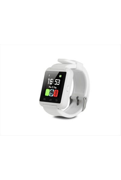 Mastek Akilli Saat Smart Watch U8