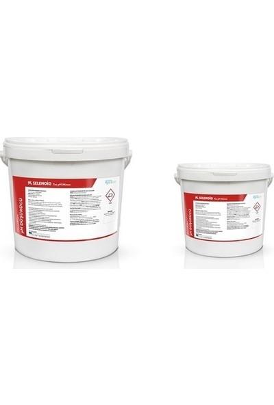 Selenoid Havuz Toz Ph- Düşürücü 10 Kg