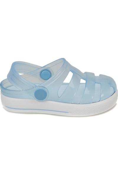 Igor S10196 Sport-O87 Mavi Erkek Çocuk Sandalet