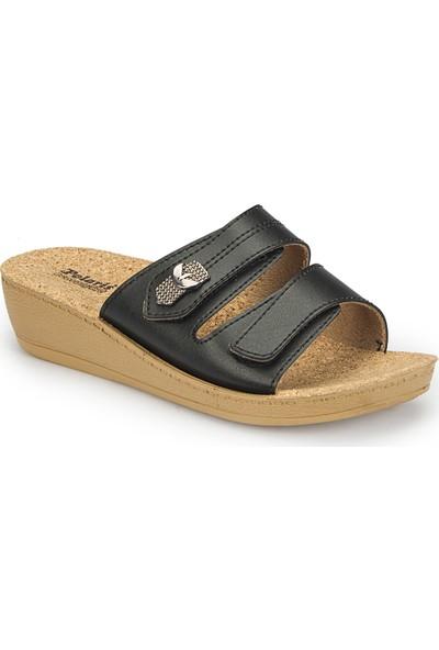 Polaris 81.158743.Z Siyah Kadın Basic Comfort