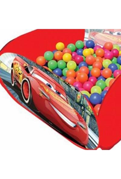 Mercan Cars Top Havuzu