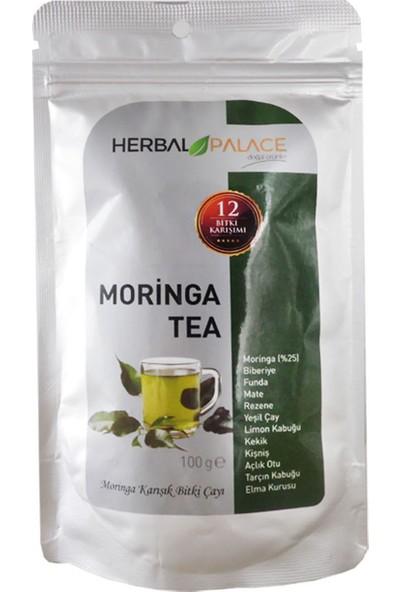 Herbal Palace Moringa Bitki Çayı 100 gr