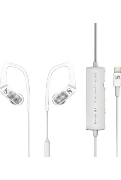 Sennheiser Ambeo 3D Ses Kayıt Özellikli Kulakiçi Kulaklık