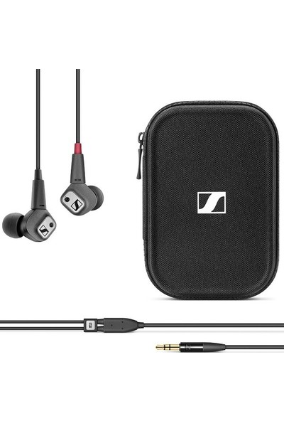 Sennheiser IE 80 S Kulak İçi High End Kulaklık