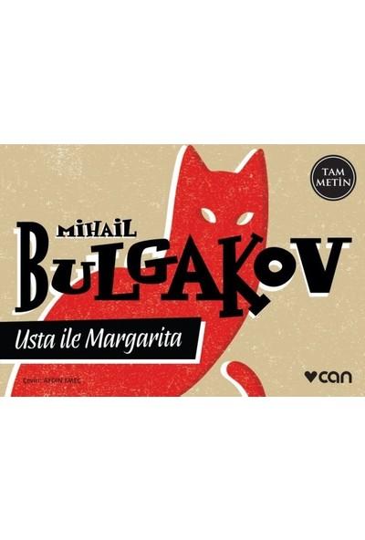 Usta İle Margarita (Minikitap) - Mihail Bulgakov