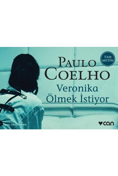 Veronika Ölmek İstiyor (Minikitap) - Paulo Coelho