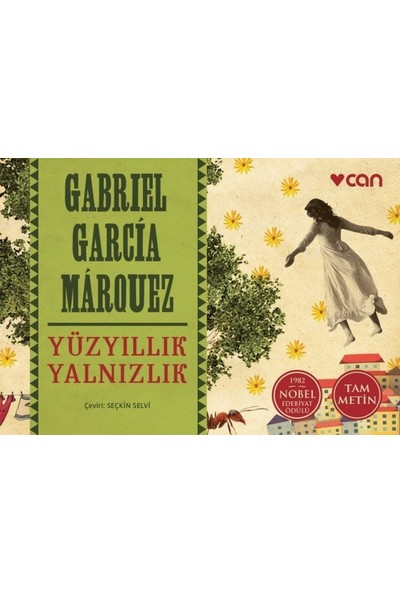 Yüzyıllık Yalnızlık (Minikitap) - Gabriel Garcia Marquez