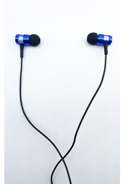 Escom Kk-10 Metal Cep Telefonu Mp3 Mp4 Kulaklık