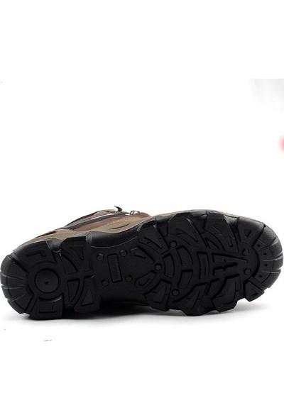 Scooter 17K1647 Deri Erkek Bot Ayakkabı