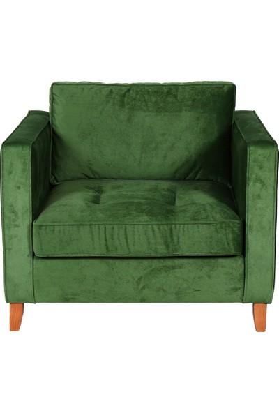 3A Mobilya Emerald Modern Berjer